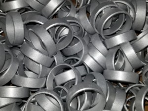 Bands - Aluminum - Limited Stock 1.125x.998x.320