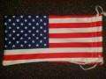 Call Bags - American Flag (1 doz.)