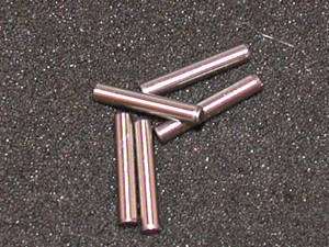 Replacement Pins for PINSTUB mandrel (5 Pack)