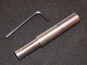 "EA5834 - Expanding Mandrel - 3/4"" with 5/8"" Shank"